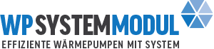 Logo Wärmepumpen-System-Modul